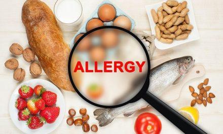 Cosa può provocare un'allergia alimentare