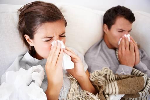 Rimedi veloci contro la congestione nasale