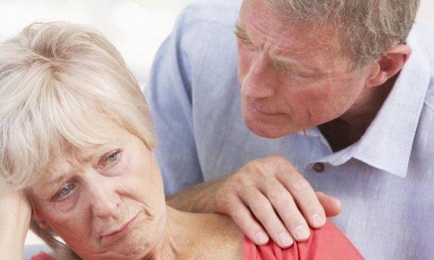Come comportarsi di fronte all'insorgenza della demenza senile