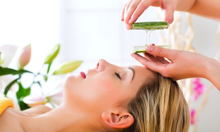 Maschere naturali fai da te, perfette per ogni tipo di pelle
